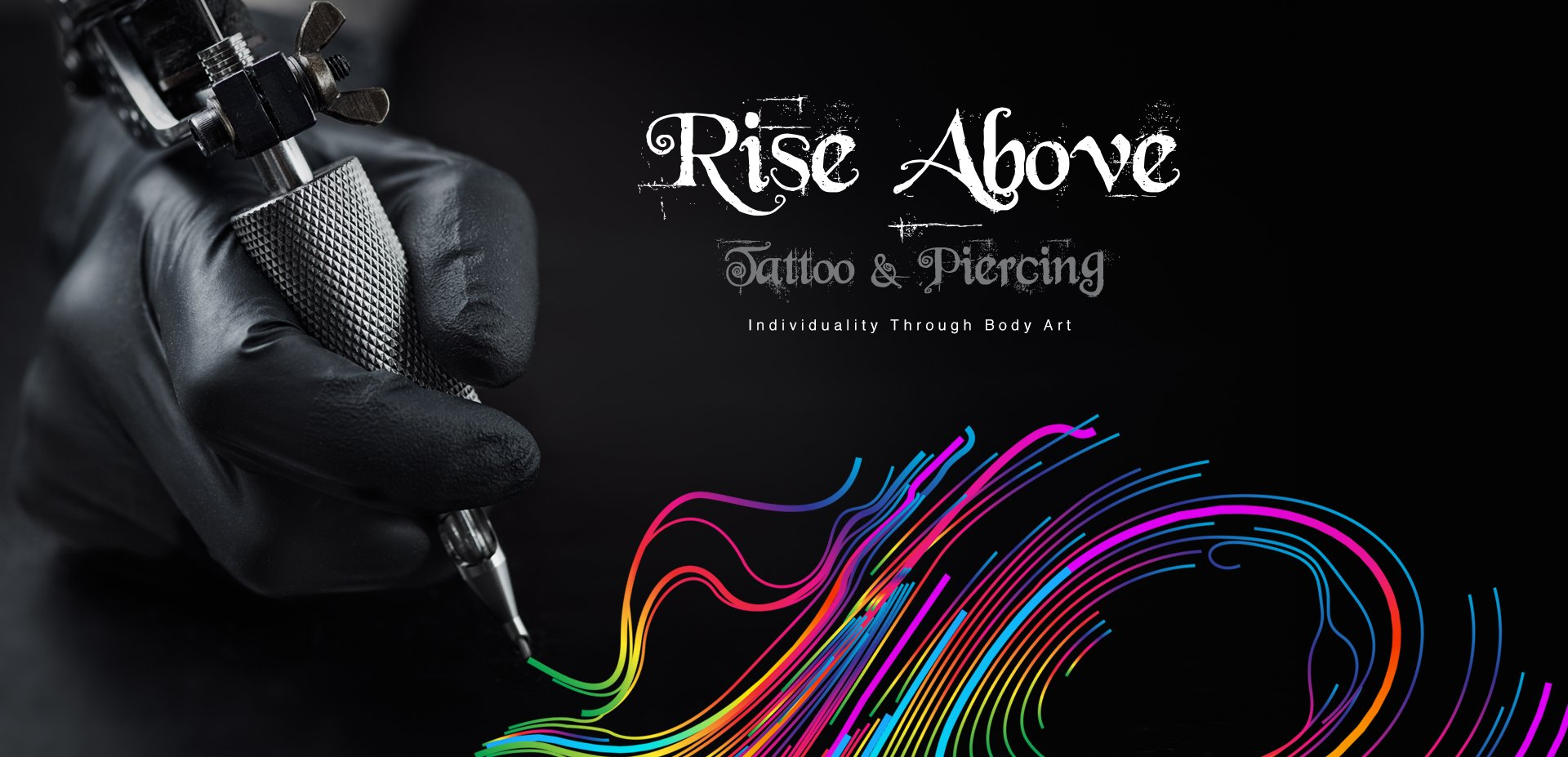 Tattoo Piercing Body Jewellery Singapore Rise Above Tattoo Piercing Rise Above Tattoo Piercing