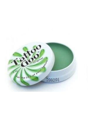 Tattoo Goo Original Tin- .33oz